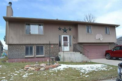 1203 20TH ST, WHEATLAND, WY 82201 - Photo 1