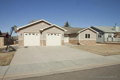1770 DILLON ST, Laramie, WY 82072 - Photo 1