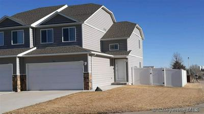 70A 27TH ST UNIT A, Wheatland, WY 82201 - Photo 1