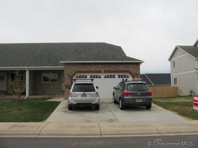 2624 KNADLER ST, Laramie, WY 82072 - Photo 2
