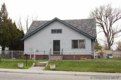1057 SOUTH ST, Wheatland, WY 82201 - Photo 1