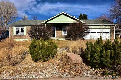 1617 DOWNEY ST, Laramie, WY 82072 - Photo 1