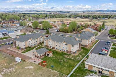 1624 PALMER DR, Laramie, WY 82070 - Photo 2