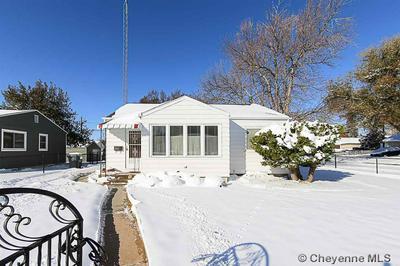 3530 AMHERST RD, Cheyenne, WY 82001 - Photo 1