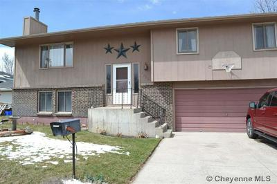 1203 20TH ST, WHEATLAND, WY 82201 - Photo 2