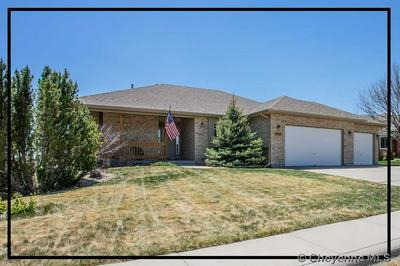 3023 THOMAS RD, Cheyenne, WY 82009 - Photo 1