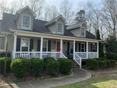 101 GREENWAY AVE, CHERRYVILLE, NC 28021 - Photo 2