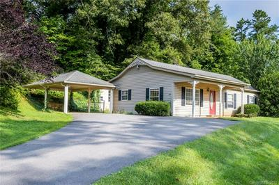 528 OLD MARS HILL HWY, Weaverville, NC 28787 - Photo 1