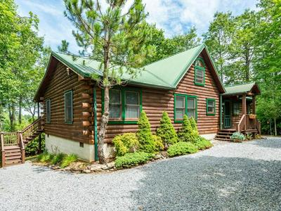 1979 PISGAH FOREST DR, Pisgah Forest, NC 28768 - Photo 1