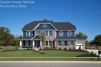 169 HOWIE LANE #169, Harrisburg, NC 28075 - Photo 1