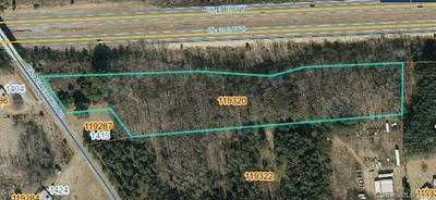 4.78 AC BRANON CHURCH ROAD, Yadkinville, NC 27055 - Photo 1