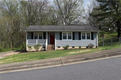 531 3RD SW STREET, Hickory, NC 28602 - Photo 1