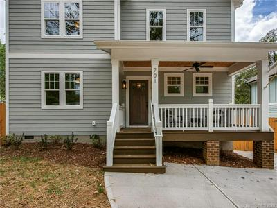 1511 PRINCESS PL, CHARLOTTE, NC 28208 - Photo 2