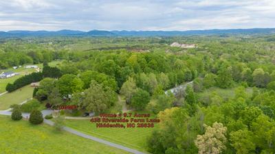 435 RIVERSIDE FARM LN, Hiddenite, NC 28636 - Photo 1