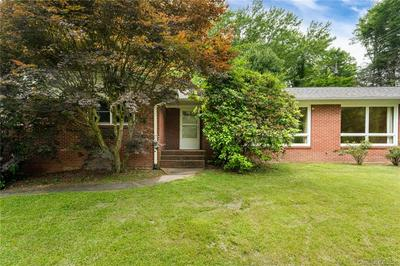 3024 NEW LEICESTER HWY, Leicester, NC 28748 - Photo 2
