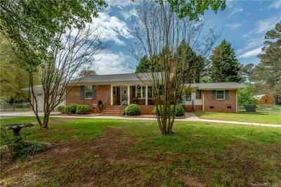 1809 LOVE RD, MONROE, NC 28110 - Photo 1