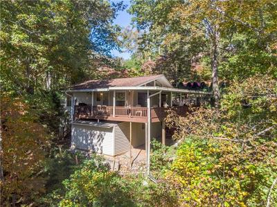 324 TRIMONT MOUNTAIN RD, Franklin, NC 28734 - Photo 1