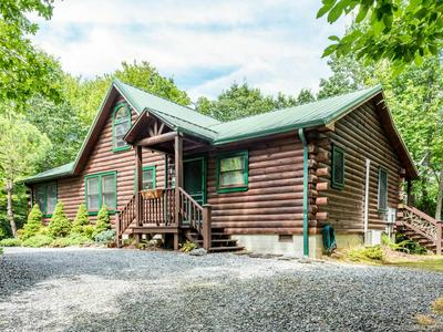 1979 PISGAH FOREST DR, Pisgah Forest, NC 28768 - Photo 2