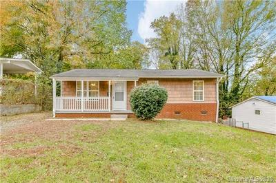 2741 CORONET WAY, CHARLOTTE, NC 28208 - Photo 1