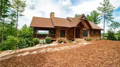 122 OTTER WALLER DR, Nebo, NC 28761 - Photo 1