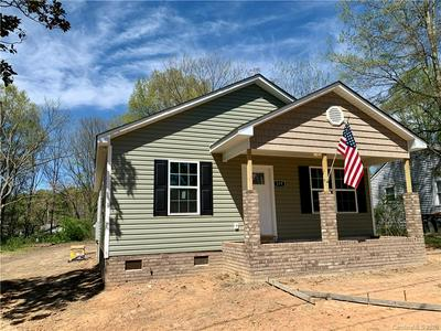 208 BLACKWELDER AVE, Kannapolis, NC 28081 - Photo 1