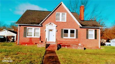 119 BEAM ST, Lawndale, NC 28090 - Photo 1