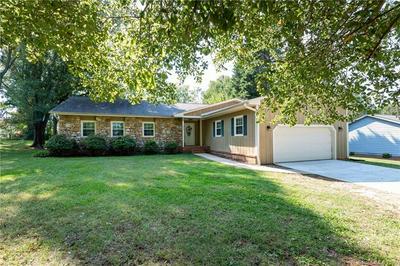 346 HILLSBORO RD, Taylorsville, NC 28681 - Photo 1