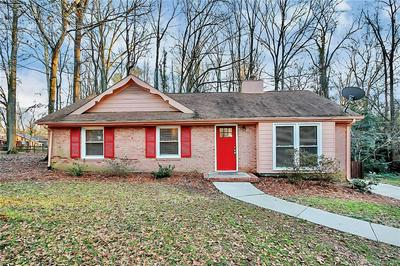 4743 OLD WOODS RD, Charlotte, NC 28209 - Photo 1