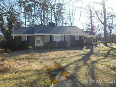 1633 STATESVILLE BLVD, Salisbury, NC 28144 - Photo 2