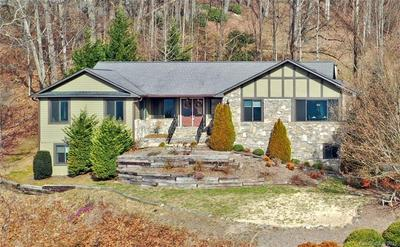 1227 ROCKY KNOB RD, WAYNESVILLE, NC 28786 - Photo 1