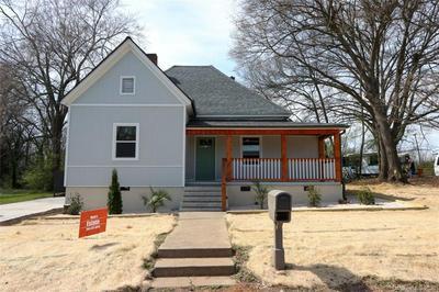 1020 RAILROAD AVE, Shelby, NC 28152 - Photo 2
