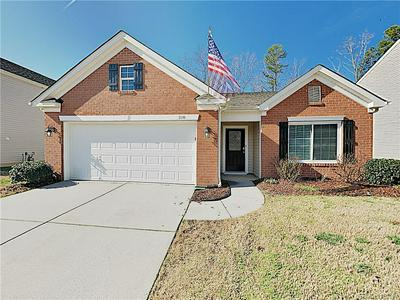 620 LIND POINT LANE, MONROE, NC 28110 - Photo 1