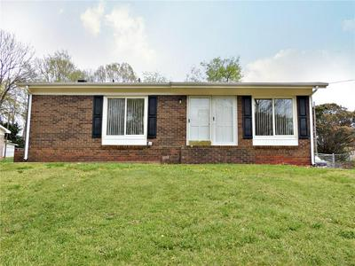 1108 13TH ST NW, CONOVER, NC 28613 - Photo 1