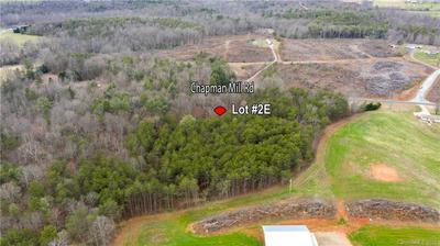 LOT 2E CHAPMAN MILL ROAD #2E, Taylorsville, NC 28681 - Photo 2