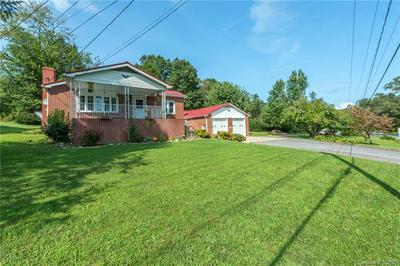3565 CHIMNEY ROCK RD, Hendersonville, NC 28792 - Photo 2