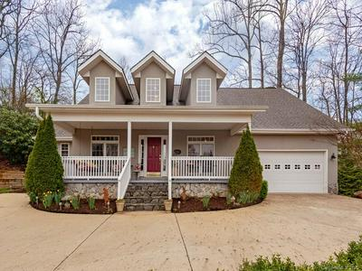 2503 CARRIAGE FALLS CT, HENDERSONVILLE, NC 28791 - Photo 1