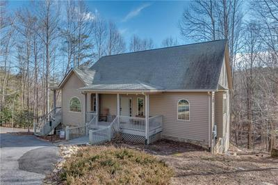 107 WILKERSON CT, Lake Lure, NC 28746 - Photo 2
