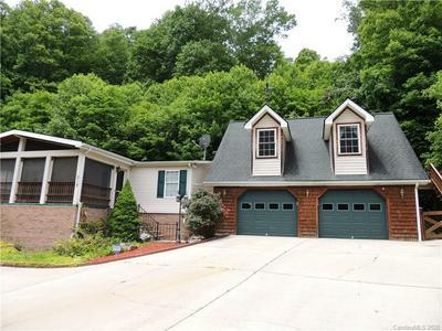 319 STONEY FORK RD, Barnardsville, NC 28709 - Photo 1
