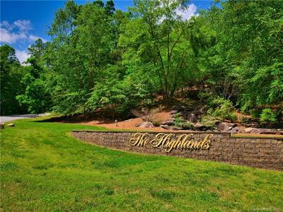 LOT 64 BEAR CLIFF WAY, Lake Lure, NC 28746 - Photo 1