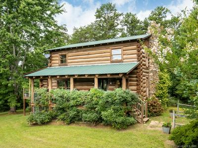 940 NEW STOCK RD, Weaverville, NC 28787 - Photo 1