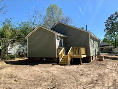 306 BLACKWELDER AVE, Kannapolis, NC 28081 - Photo 2