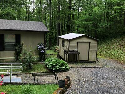 4181 TILLEY CREEK RD, Cullowhee, NC 28723 - Photo 2