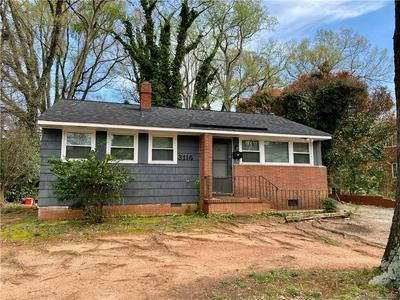 3116 PARKWAY AVE, CHARLOTTE, NC 28208 - Photo 1