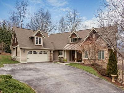 157 TATHAM RD, HENDERSONVILLE, NC 28792 - Photo 2