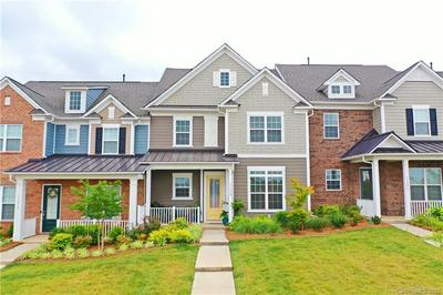 11410 FOUNDERS PARK LN, Pineville, NC 28134 - Photo 1