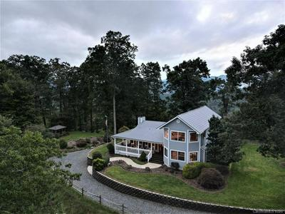 372 PURPLE MOUNTAIN RD, Sylva, NC 28779 - Photo 2