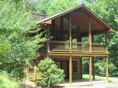 717 CANEY FORK RD, Cullowhee, NC 28723 - Photo 1
