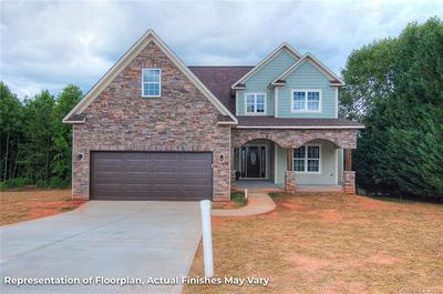 4174 BARBRICK ST, SHERRILLS FORD, NC 28673 - Photo 1
