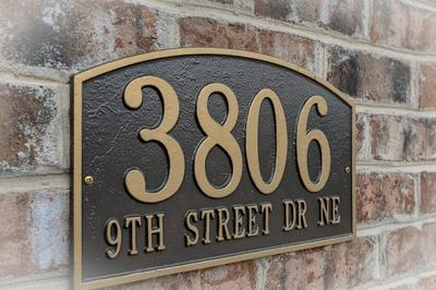 3806 9TH STREET DR NE, HICKORY, NC 28601 - Photo 2