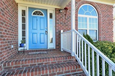 107 CHEVAL TRL, Cleveland, NC 27013 - Photo 1